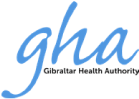 Gibraltar Health Authority Logo